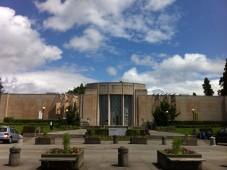 Asian Art Museum, Seattle WA